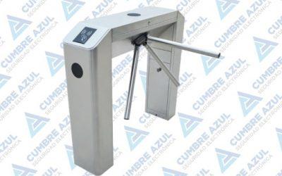 ZK-TS2000/TS2011/TS2022 Torniquetes Biométricos