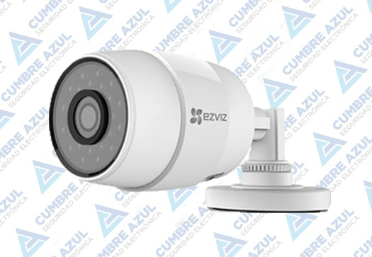 EZVIZ CAMARA TUBO IP WIFI 720P | CS-CV216-A0- 31WFR (4mm)